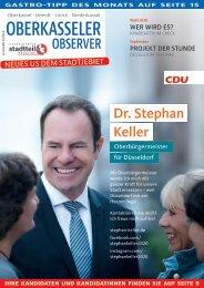 Oberkasseler Observer 09/2020