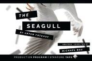 The Seagull Prodution Program