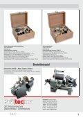 Die Präzisions-Drehmaschine »WW 80 - Prätecma - Seite 6