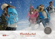 Parkhotel Preisliste Winter Deutsch