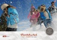 Parkhotel Preisliste Winter Englisch