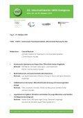Tag 1 - Internationale Vereinigung Sport - Seite 7