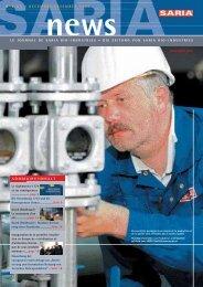 20 Fragen zu SARIA - Saria Bio-Industries AG & Co. KG