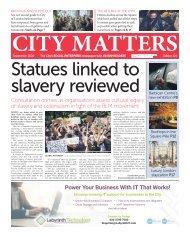City Matters 121