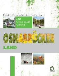 Mit Lust & Laune: Osnabrücker Land