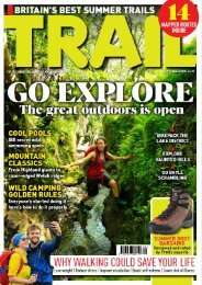 Trail September 2020