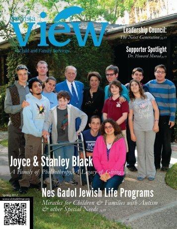 Annual Vista Del Mar Child And Family Services
