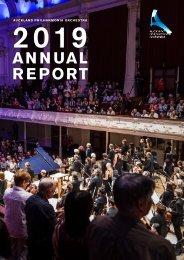 APO Annual Report 2019
