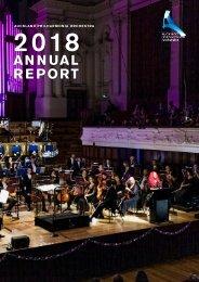 APO Annual Report 2018