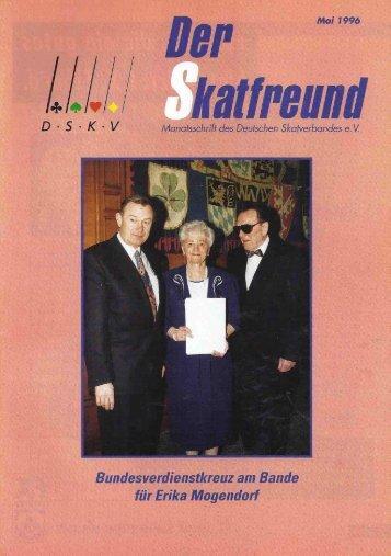 Page 1 Page 2 Fiir alle, die ein gutes _' Blatt reizt: l'.X. Schmid ...