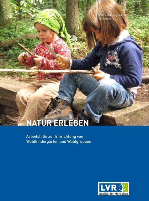 NatuR eRLebeN - Landschaftsverband Rheinland