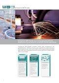 Maschinen- und Anlagenbau: abas-ERP für den Maschinen - Seite 2