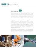 Maschinen- und Anlagenbau: abas-ERP für den Maschinen - Seite 4