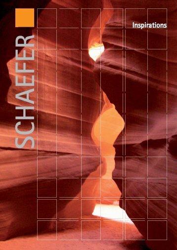 Inspirations - WS-Schaefer