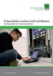 effizienz durch spezielle netzwerk
