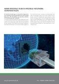 effizienz durch spezielle netzwerk - Seite 2