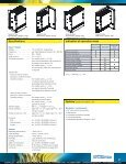 Series SS Static Switches UPS System with Static ... - Schaefer, Inc. - Page 2