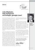 Quo vadis, GdF? Eine Organisation im Spagat zwischen Beute - Seite 4