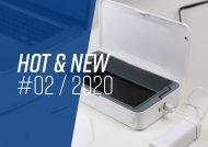 Hot&New2020:2 gealan
