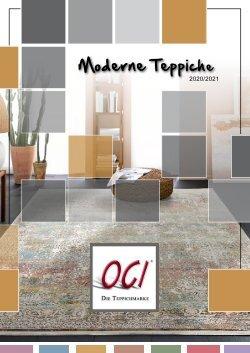 OCI Teppiche Moderne Teppichkollektion (Remscheid)