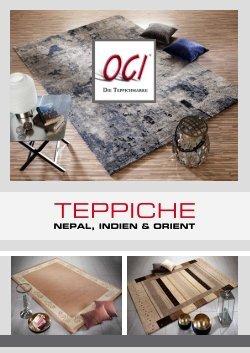OCI Teppiche Nepal (Remscheid)