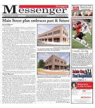 Groveport Messenger - September 6th, 2020