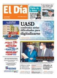 Edición impresa 11-09-2020