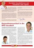 """Erstmals gemeinsame """"1. Mai"""" - bei der SPÖ Trausdorf - Seite 2"""