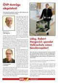 """Erstmals gemeinsame """"1. Mai"""" - bei der SPÖ Trausdorf - Seite 4"""