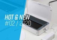 Hot&New2020:2 Apollon