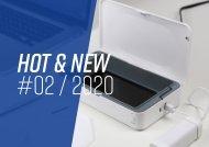 Hot&New2020:2 Meyle+Müller