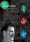 Heyne Gesamtverzeichnis - Verlagsgruppe Random House GmbH - Seite 5