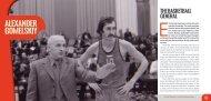 ALEXANDER GOMELSKIY_31 Masterminds of European Basketball