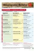 Sa 6. Oktober`12 von 9-16 Uhr Schruns, Kirchplatz - Landhaus ... - Seite 3