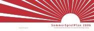 Download Programmheft Sommerspielplan 2006 (PDF 3,7MB)