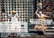 Programmübersicht / Programme en bref - FigurenTheaterFestival ...
