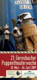 Die Energie kommt an. - Stadt Gernsbach