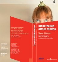 Tag der Bibliotheken_print:Layout 1 - Stadtbibliothek Sindelfingen