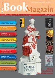 Thema: Geschichte & historische Romane - BookMagazin