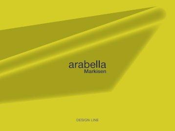 arabella Design Line - Fensterbau Schreck