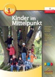 KiM – Kinder im Mittelpunkt - Kindernet