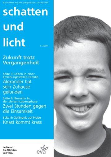 schatten und licht 2/2009 - eva