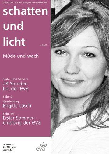 schatten und licht 3/2007 - eva