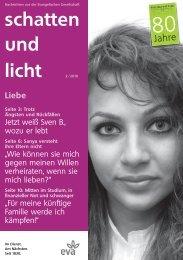 schatten und licht 2/2010 - eva
