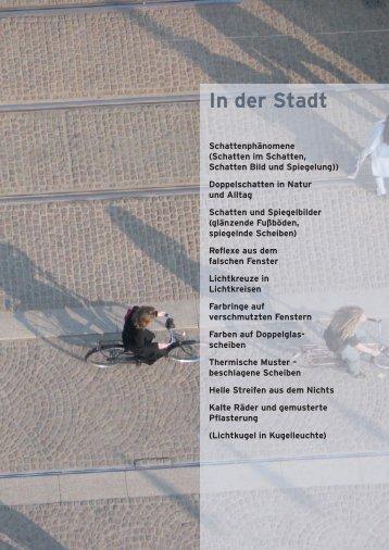 Der doppelte Schatten - Primus Verlag GmbH