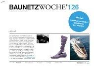 BAUNETZWOCHE#126