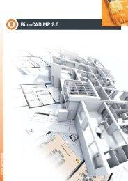 BüroCAD MP 2.0 - wegscheider office solution gmbh