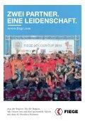 nullsechs Stadionmagazin - Heft 1 2020/21 - Page 2