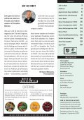 nullsechs Stadionmagazin - Heft 1 2020/21 - Page 3