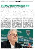 nullsechs Stadionmagazin - Heft 1 2020/21 - Page 4